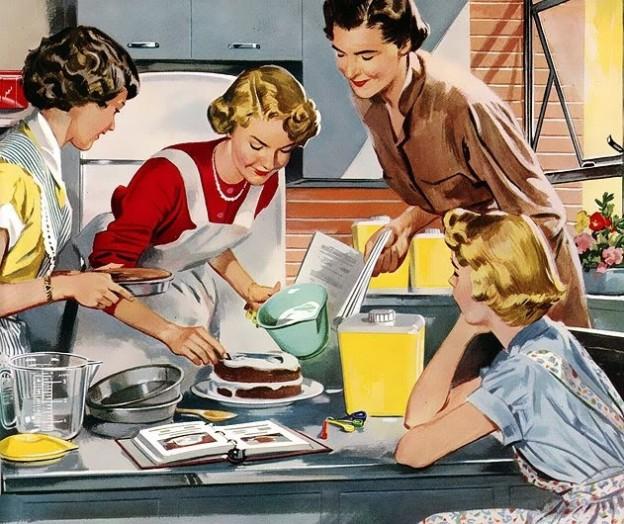 """Котлетки """"В гостях у мамы"""" – кулинарный рецепт"""