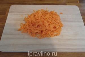 суп с капустой, красной фасолью и сыром фета